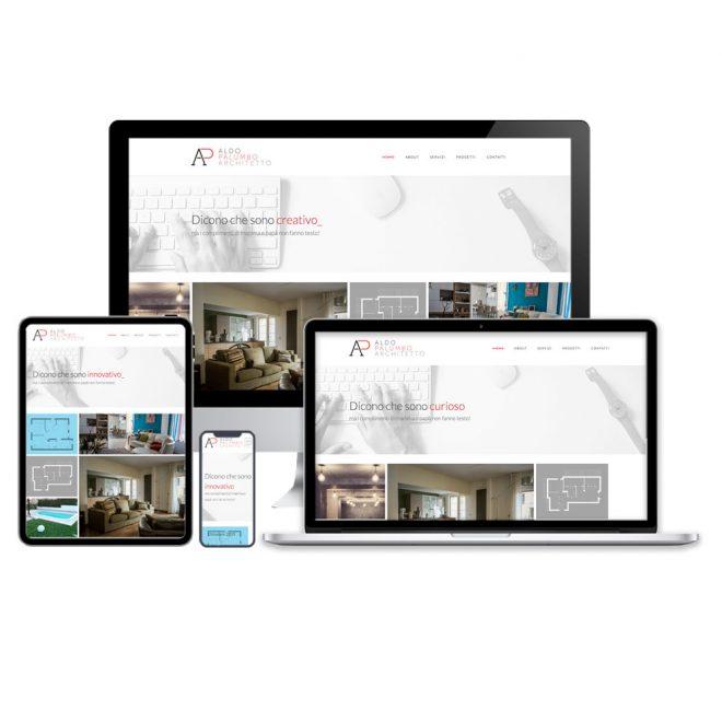 sito web palumbo
