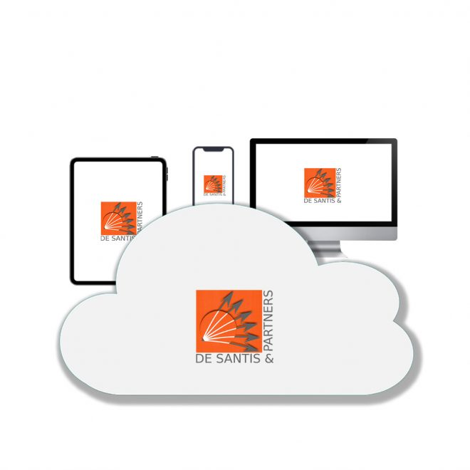 de santis & partners cloud