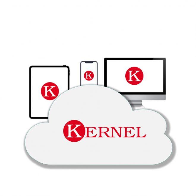 kernel cloud