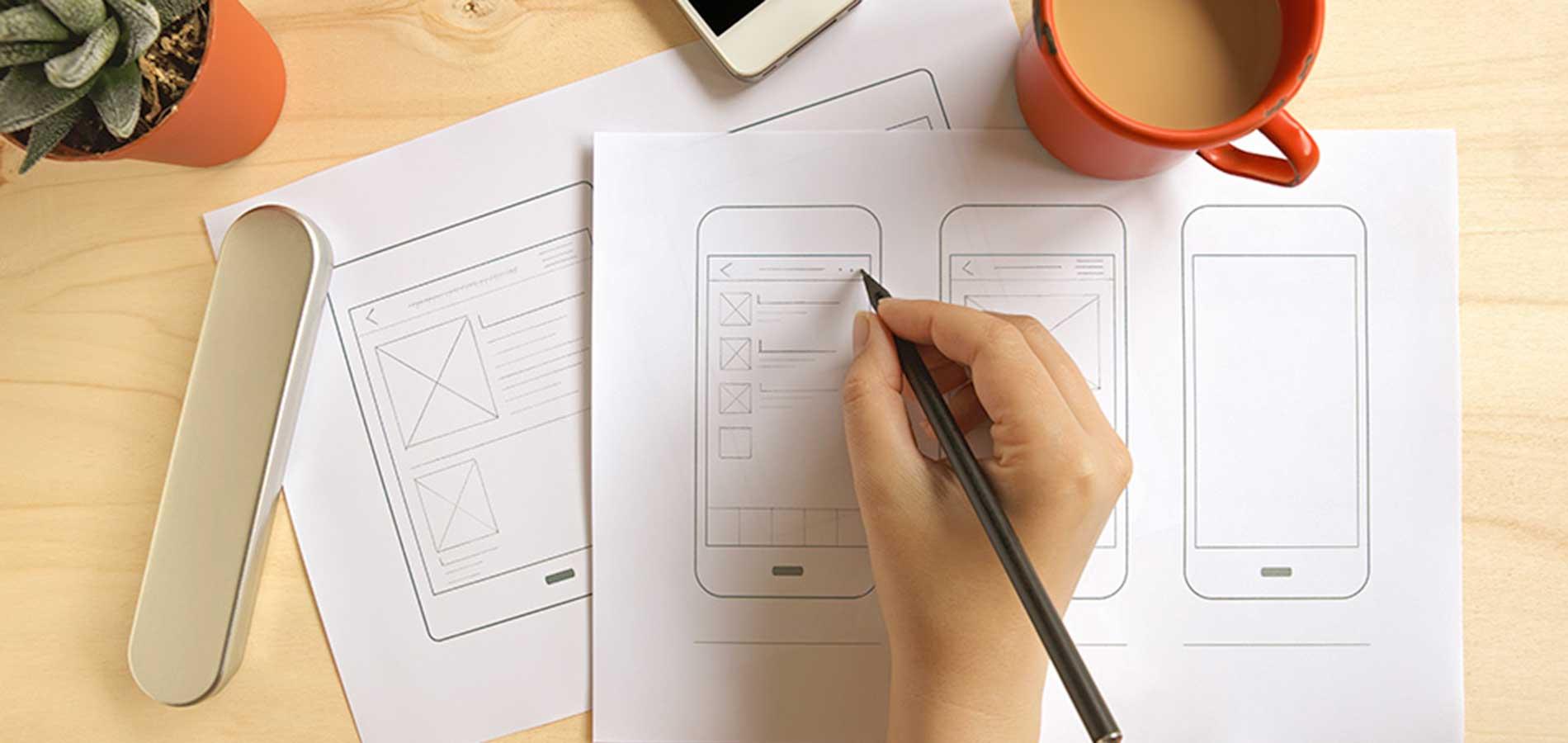 Sviluppo software siti web app mobile Battipaglia